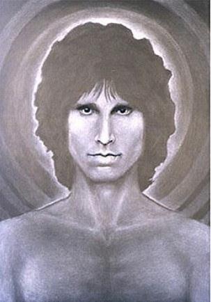 Jim Morrison - Sacrifice To Morpheus