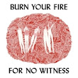 Angel Olsen: Burn Your Fire for No Witness | Album Reviews | Pitchfork