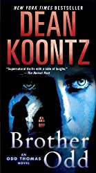 Brother Odd: An Odd Thomas Novel