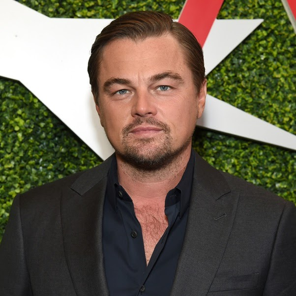 Best 5  things to know about the actor Leonardo DiCaprio?