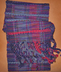 eileen's scarf