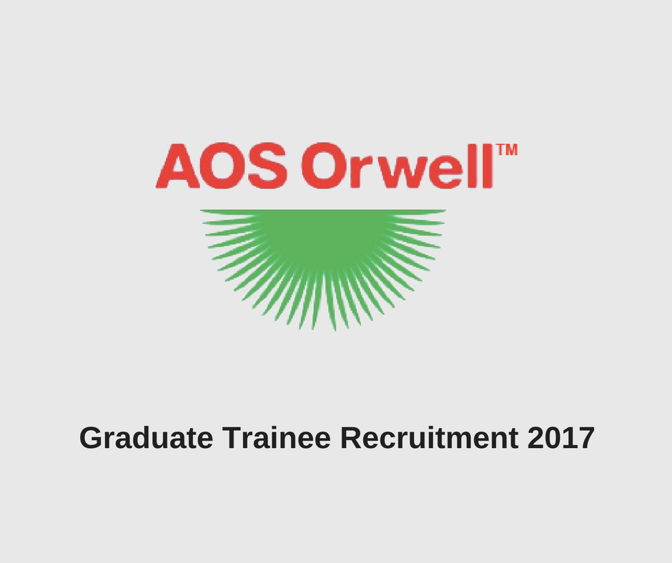 Apply For AOS Orwell Graduate Trainee Recruitment  Apply For AOS Orwell Graduate Trainee Recruitment 2017 gif base64 R0lGODlhAQABAAAAACH5BAEKAAEALAAAAAABAAEAAAICTAEAOw