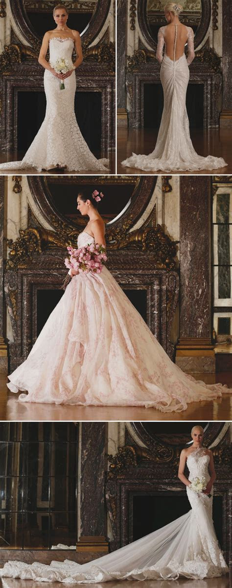Top 10 Canadian Wedding Dress Designers We Love!   Praise