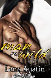 Man vs Wild by Lena  Austin
