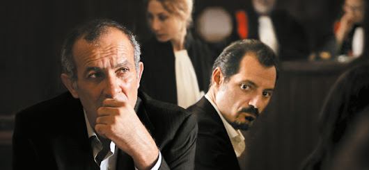 L'Insulte [DVD] : La critique
