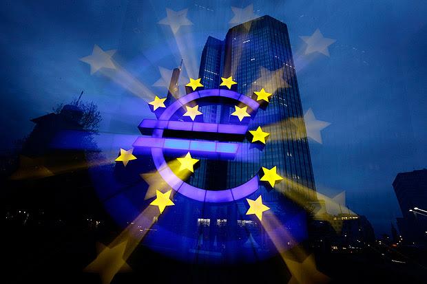 Economia da zona do euro cresceu 0,6% no 2º trimestre na comparação com os três meses anteriores