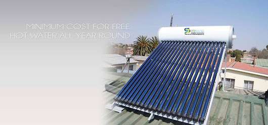 Solar Geyser Water Heater in Karachi, Pressurized and Non-Pressurized Solar Geyser