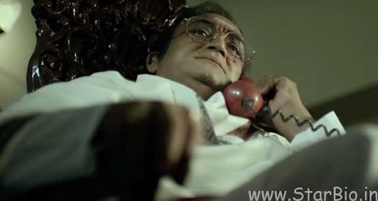 Ram Gopal Varma paints a new controversy in this trailer to yet another biopic on NT Rama Rao