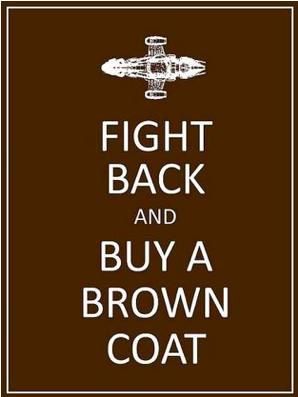 Brown Coats