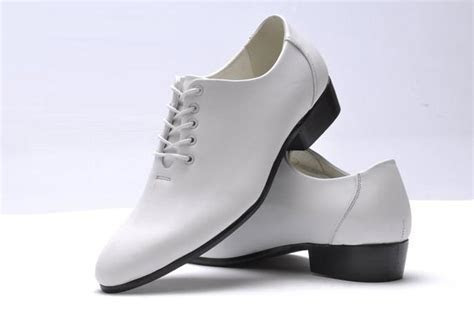 Ukstyke Leather Wedding Shoes New Groom Shoes Lace Up