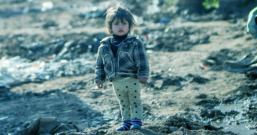 David Cameron: Protect children facing brutal wars and disasters