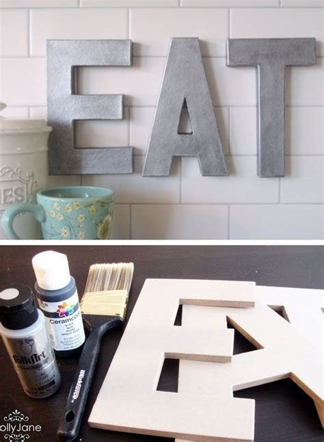 easy diy projects   simplify  kitchen