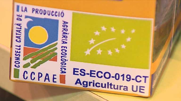 España, primer país de la UE en superficie dedicada a agricultura ecológica