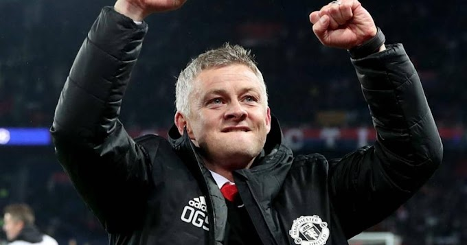 Solskjaer on Manchester United Qualification: 'Our aim is to top the group, not just one point'