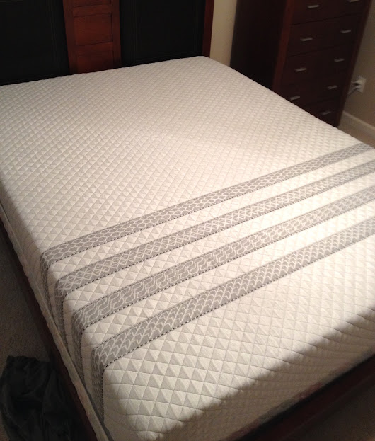 Sapira Mattress Review - Father and Son Assessment