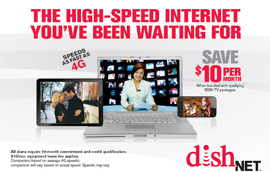 DISH Network Internet - DishNET High-Speed Internet | Alpha Satellite