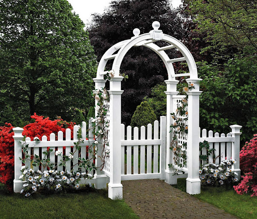 Arbor Design Plans: Best Way to Use