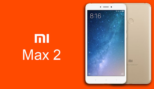 Mi Max 2 Specifications | EviewsReviews