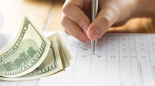 The Ultimate Personal Finance Checklist