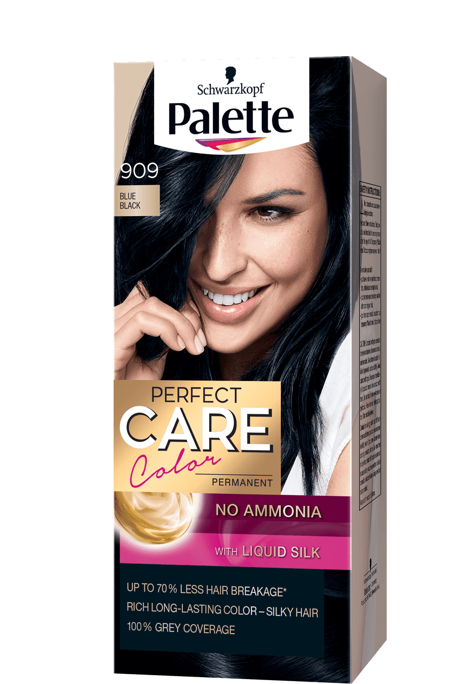 Perfect Care Color
