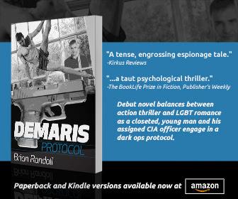 Demaris Protocol by Brian Randall