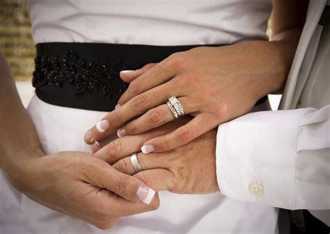 Do You Know Which Finger the Engagement Ring Goes On? You