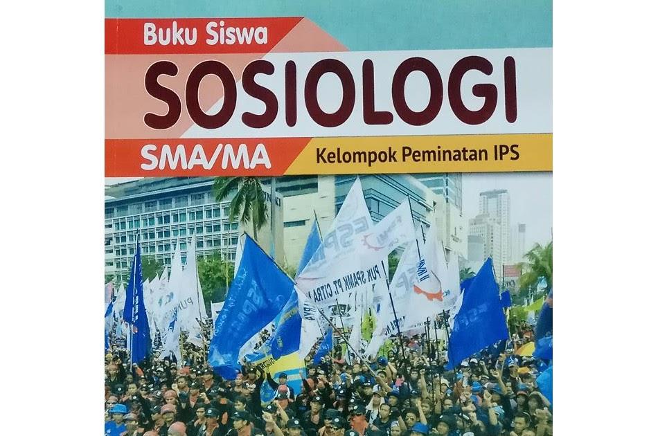 Kunci Jawaban Buku Sosiologi Esis Kelas Xi Bali Teacher