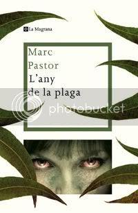 L'any de la plaga-Marc Pastor