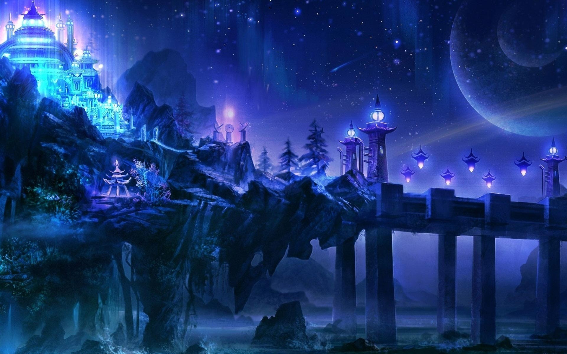 windows 8 fantasy space hd 3d wallpapers | space wallpaper