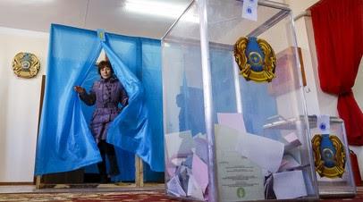 «Преодоление стереотипов»: чего ожидать от парламентских выборов в Казахстане