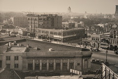 Winnipeg Views c1938