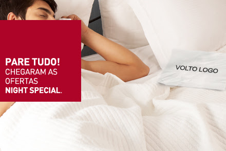 NIGHT SPECIAL OFFER
