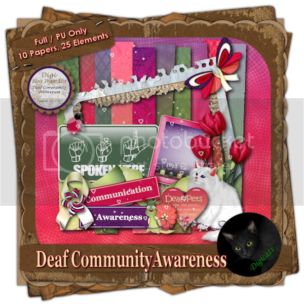Deaf Community Awareness