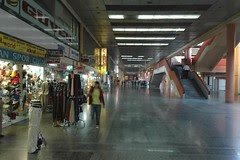 Di Dlm Bus Station, Ankara, Turkey