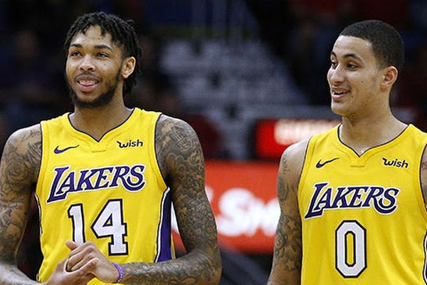 12fe8917e4c5 Google News - Lakers lose to Cleveland Cavaliers - Overview