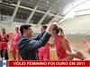 Regionais de Mogi Guaçu: Itatiba conquista taça da 2ª divisão e fará parte da elite em 2012