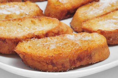 Torrijas: what, where and when? - What To Do in Madrid