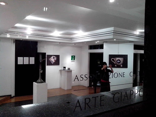 Preview Arte Giappone, sopra by Ylbert Durishti