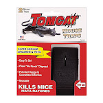 Tomcat Reusable Mouse Snap Traps, 2 Ea/Pack