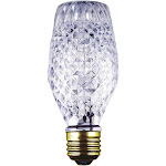 Westinghouse 0501800 43W SL19 Halogen Light Bulb