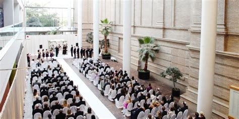 Denver Museum of Nature and Science Weddings   Get Prices