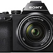 Sony a7 Full Frame Interchangeable Lens Camera with: : Camera & Photo