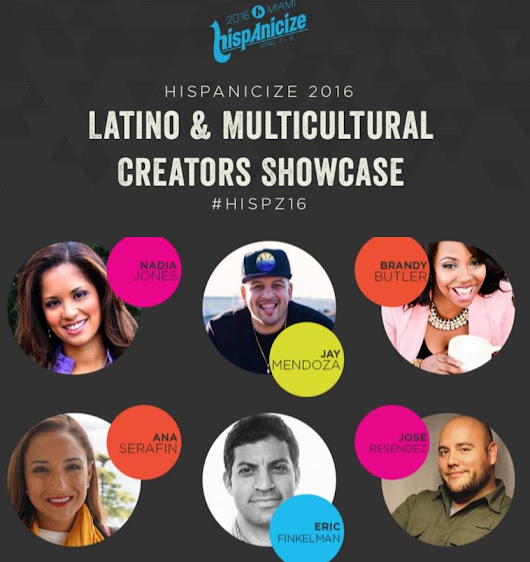 What to Expect at Hispanicize 2016