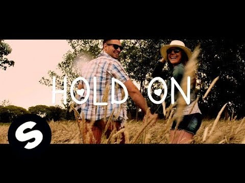 MOGUAI feat. CHEAT CODES - Hold On