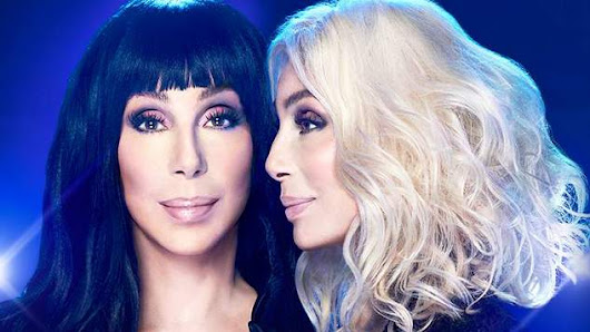 Cher releases star studded video for her version of ABBA's 'SOS'