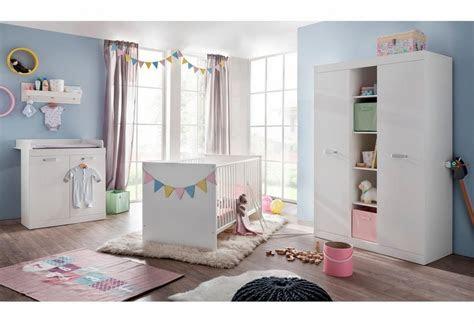 komplett babyzimmer amsterdam babybett wickelkommode