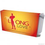 Potenciaszabályozó kapszula Long Love 4 db
