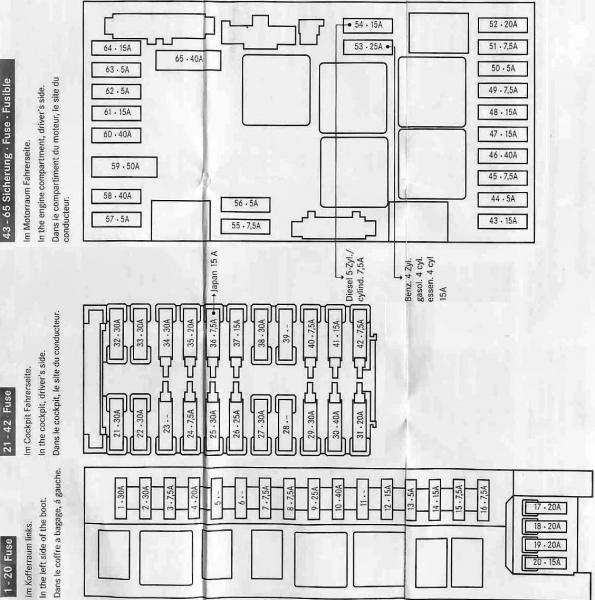 2006 Mercedes C320 Fuse Box Diagram Wiring Diagrams Way Metal Way Metal Alcuoredeldiabete It