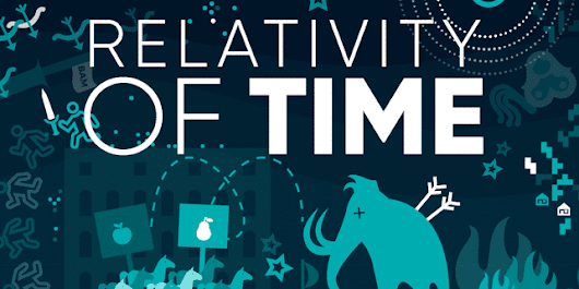 The relativity of time and interactive storytelling | DesignHooks
