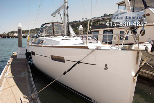 Yacht Video by Rocker Look Videography – Beneteau Sail Yacht | San Francisco